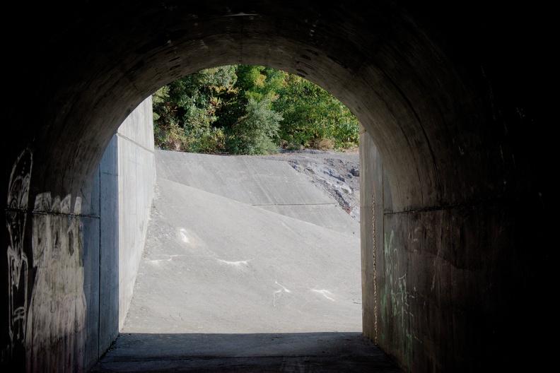 Barrage de Conqueyrac