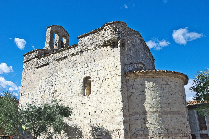 Église de l'Exaltation-de-la-Sainte-Croix