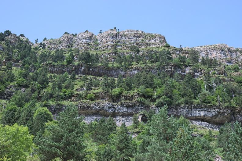 Parc National d'Ordesa