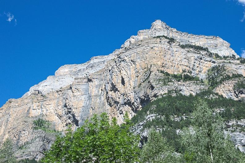 Vallée d'Ordesa