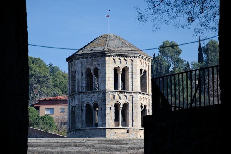 Ancien monastère de Sant Pere de Galligants