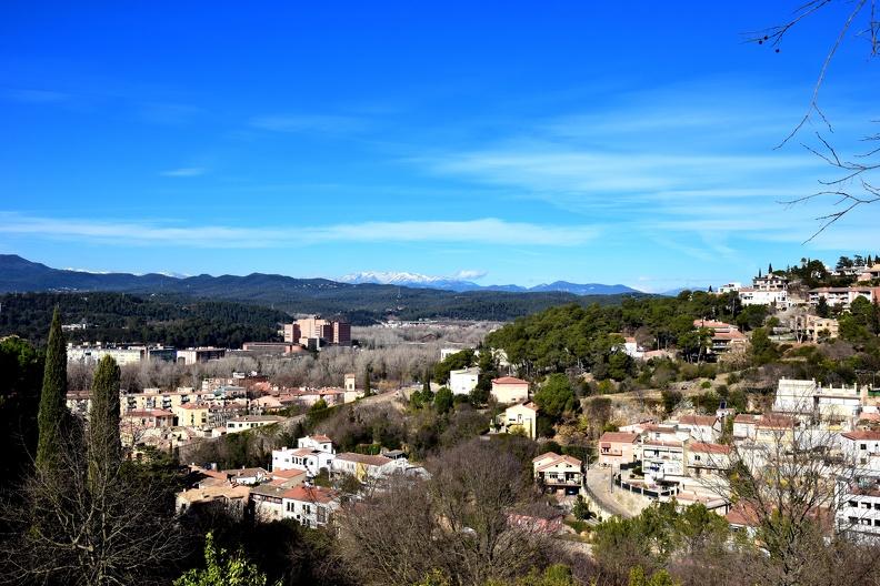 Gérone : de ville et de verdure