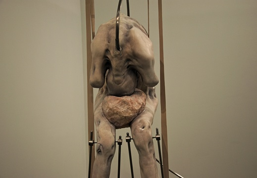 EXPO CRASH TEST (« Stay inside or perish »  - Ivana Bašić)
