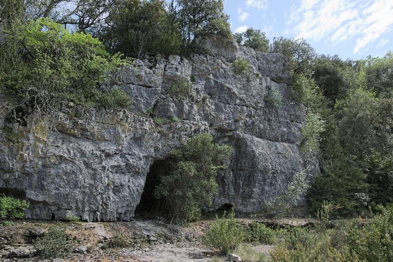 Grotte de Diou Lou Garde