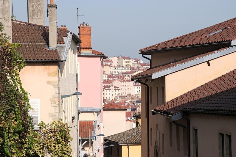 Un air de Marseille ... à Lyon
