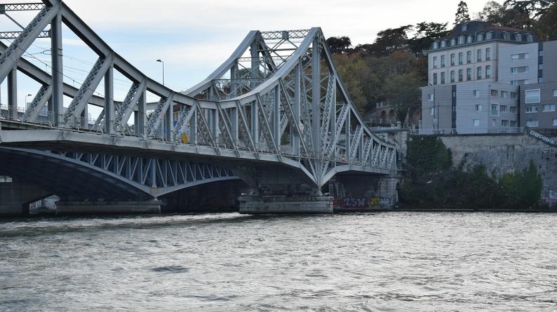 Viaduc de la Quarantaine (sur la Saône)