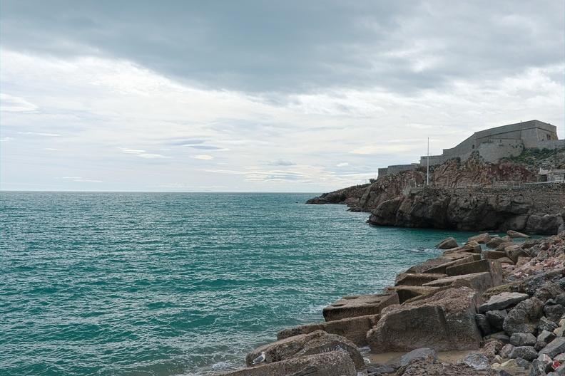 Méditerranée à Sète