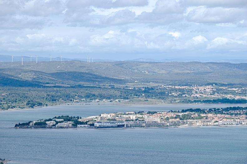 Pointe de Balaruc