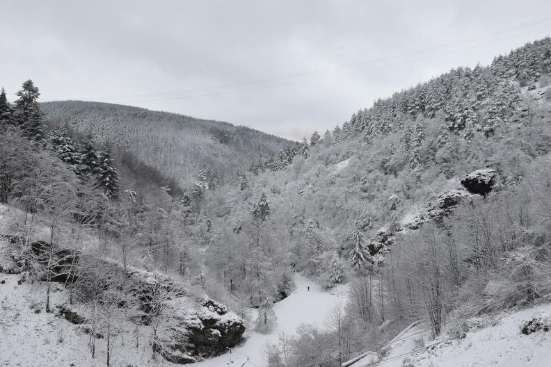 Vallée du Cotatay