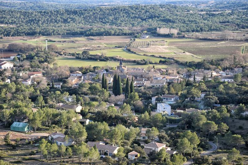 Saint-Bauzille-de-Montmel