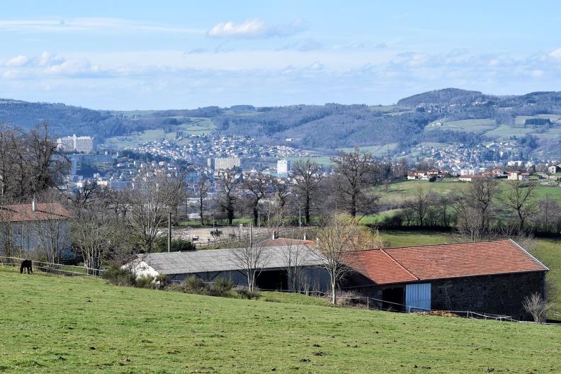 Rural et urbain