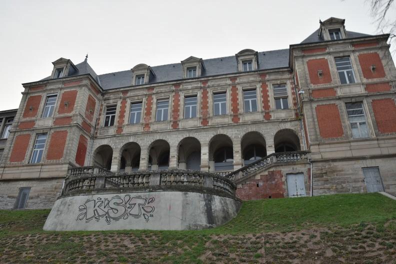 Ancienne école des Beaux-Arts