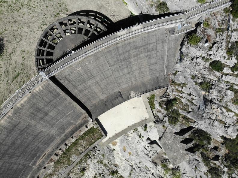 Barrage de Ceyrac