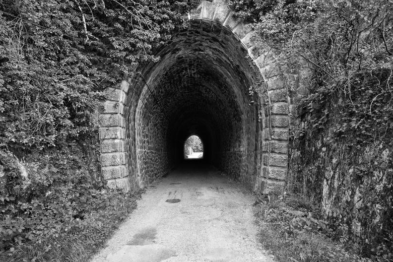 Tunnel de la Noirie